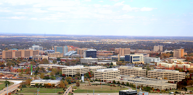 Oklahoma Health Science Campus