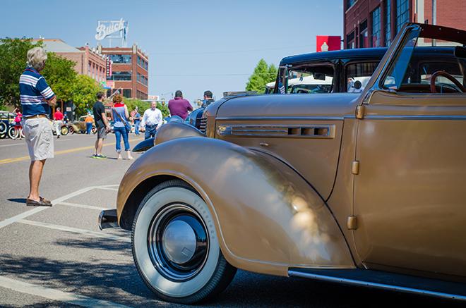 OKC Auto Show Oklahoma City A Better Life - Car show okc today