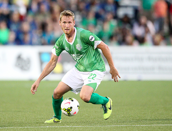 OKC Energy Player [Photo Credit: OKC Energy]
