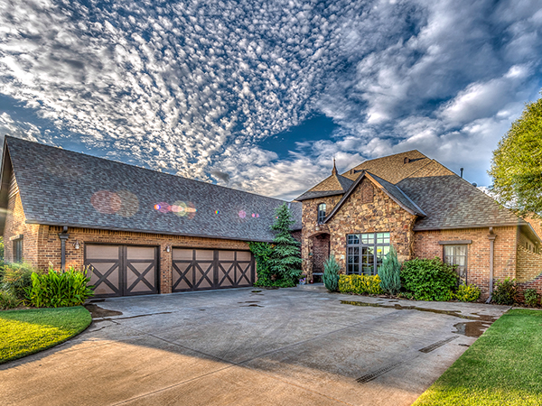 House in Edmond