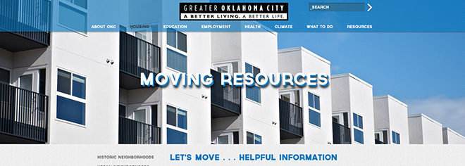 OKC Moving Resources