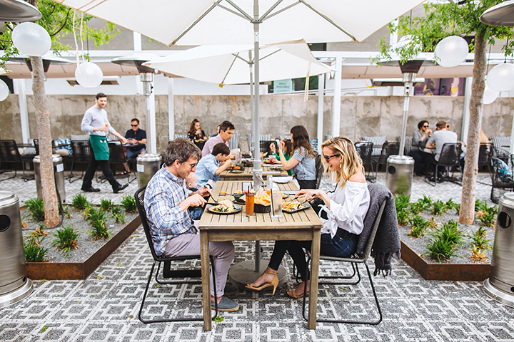 Restaurants And Nightlife Oklahoma City A Better Life