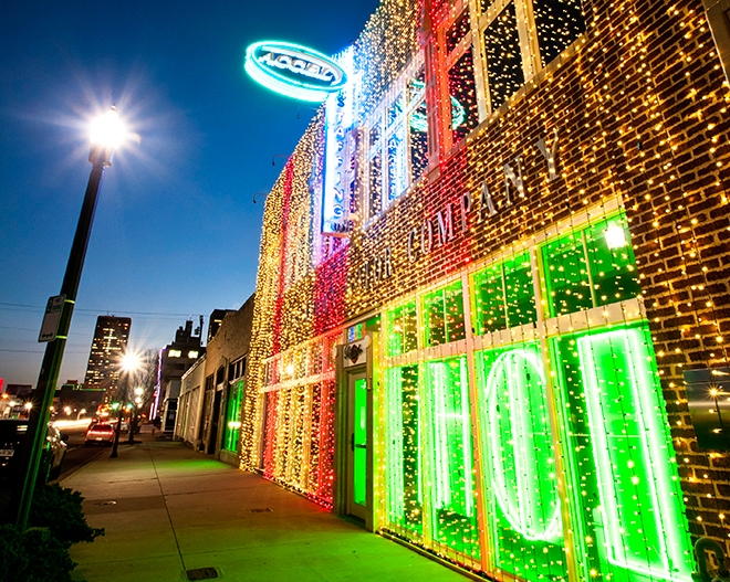Things To Do See December December Oklahoma - 10 things to see and do in oklahoma city